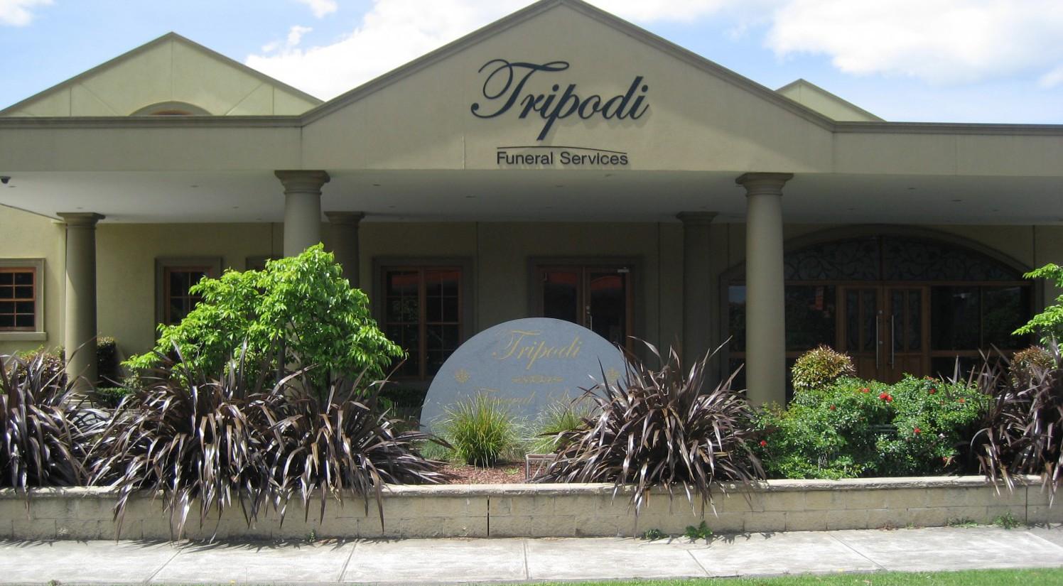 Tripodi Funeral Services